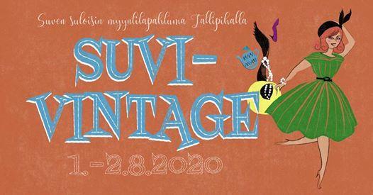 Suvi-Vintage 2020