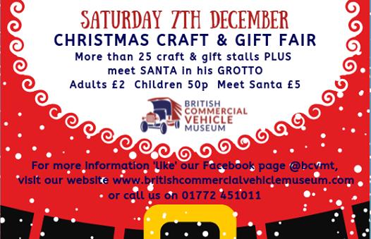 Christmas Craft & Gift Fair