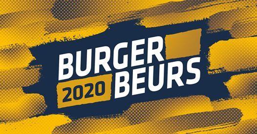 Burger Beurs Presents  Burgerweeshuis