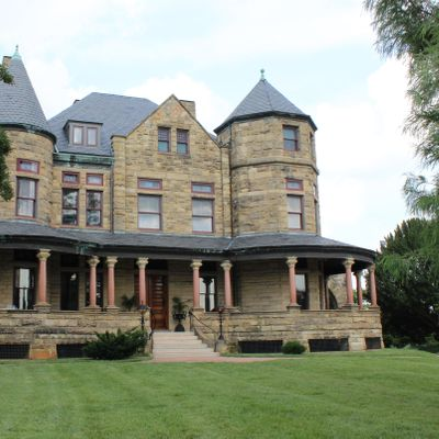 Maymont Mansion Tours