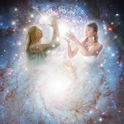 Synastry and Soulmates