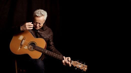 Tommy Emmanuel • Buxton • Opera House, 5 March | Event in Buxton | AllEvents.in