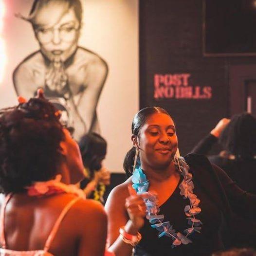 Dancehall Bottomless Brunch
