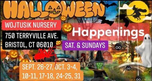 Halloween 2020 Ct Events Best Halloween Events & Parties In Bristol, Connecticut 2020