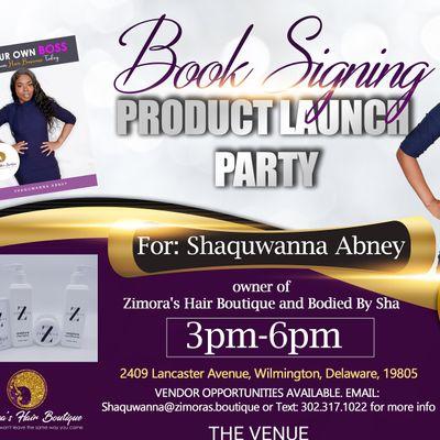 Shaquwanna Abney