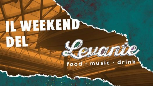 Il Weekend del Levante, 28 February | Event in Catania | AllEvents.in