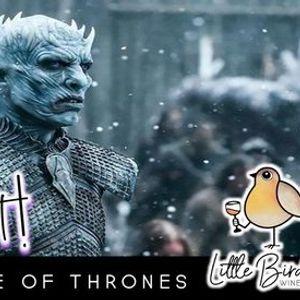 Trivia Night Game Of Thrones