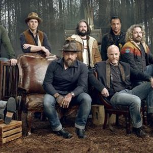 Zac Brown Band Roar with the Lions Tour presented by Polaris