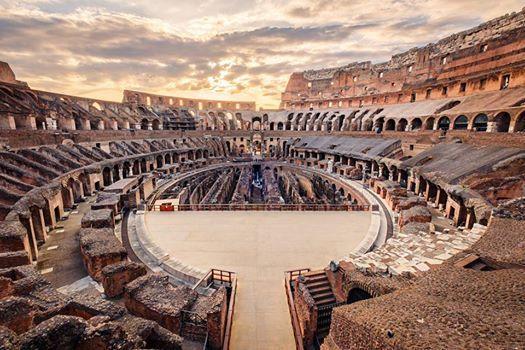 Corso Online Colosseo e Ludus Magnus