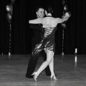 Partner Dance Salsa & Swing