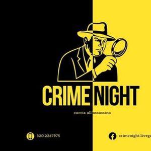 Crime Night caccia allassassino