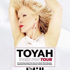 Toyah - Posh Pop