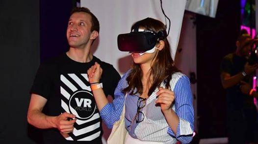 VR World NYC