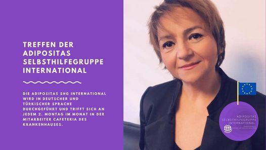 Adipositas Selbsthilfegruppe International, 8 March | Event in Frankfurt | AllEvents.in