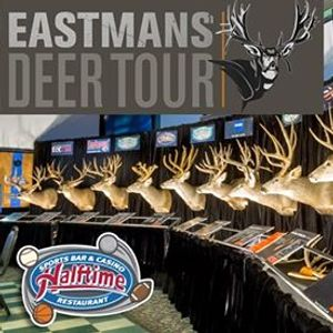 2019 Eastmans Trophy Deer Tour
