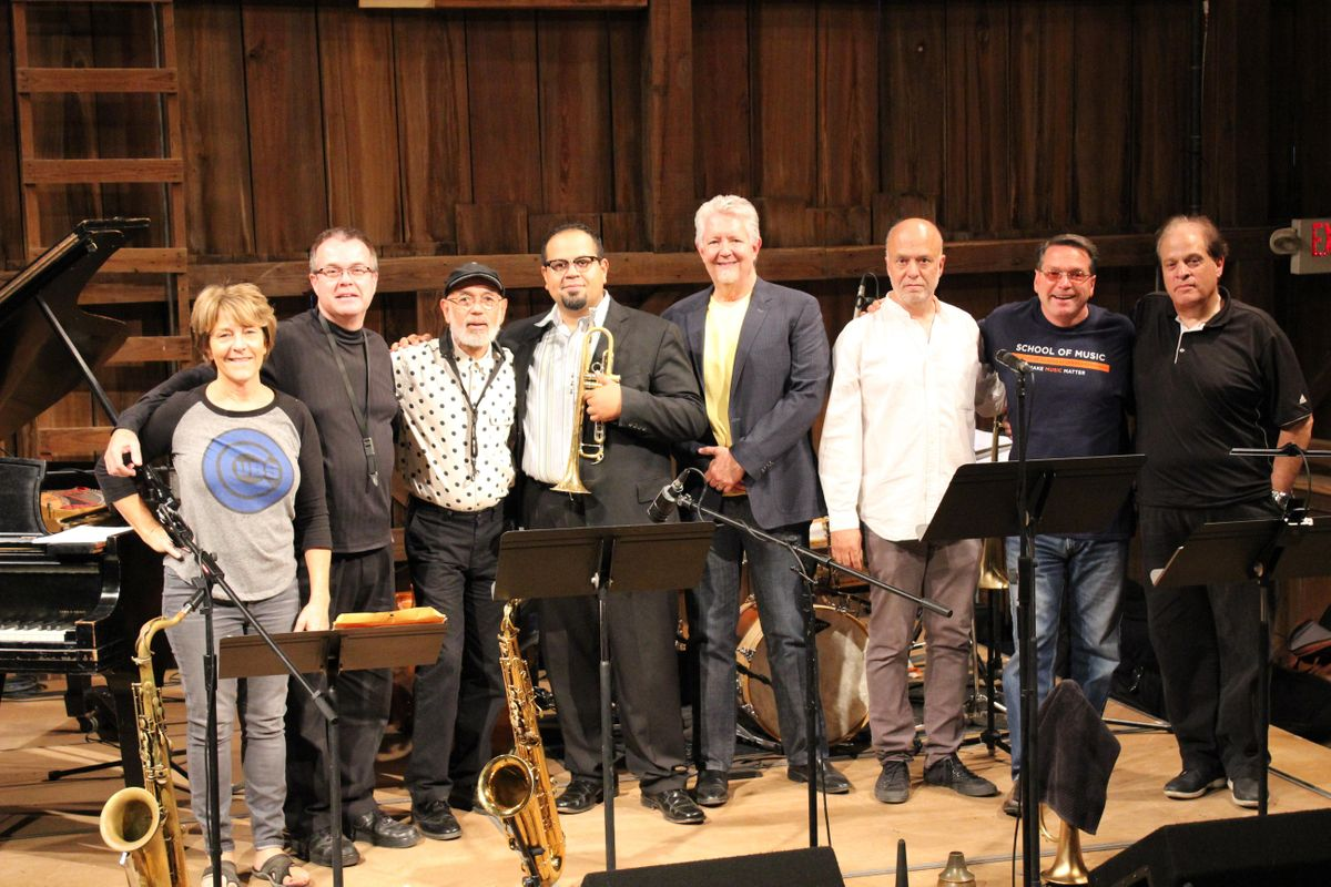 U of I Jazz Faculty Welcome Back Concert!   Event in Urbana   AllEvents.in