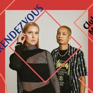 Club Mozaek Live Secret Rendezvous