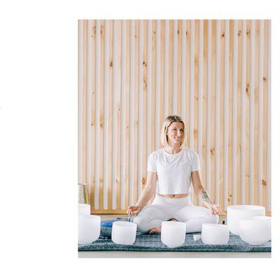 Donation Based Mellow Movement  Meditation