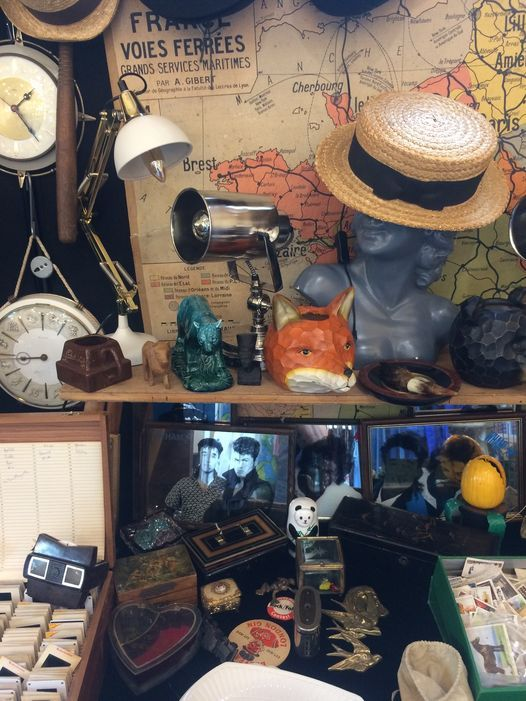 Hackney Flea Market, 4 September | Event in London | AllEvents.in