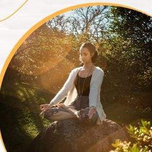 Cutting the Ties that Create Emotional Withdrawal Meditation with Praveen Raghavan