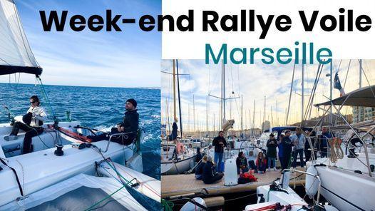 Week-end Rallye Voile 2020 4 Marseille