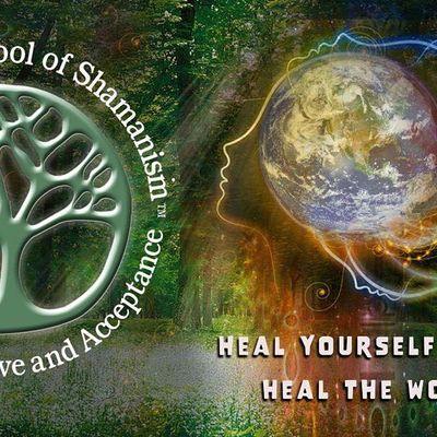 Shamanic Healing Circle -  International School of Shamanism