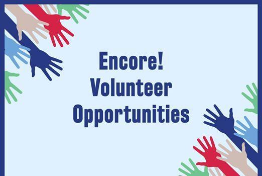 Cypress Assistance Ministries  Encore Volunteer Trip