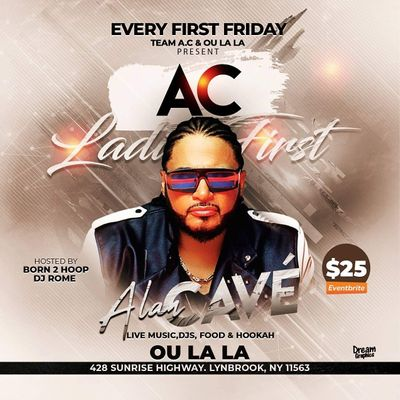 A.C Ladies First