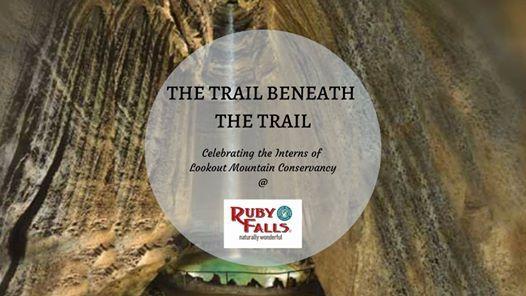 The Trail Beneath the Trail