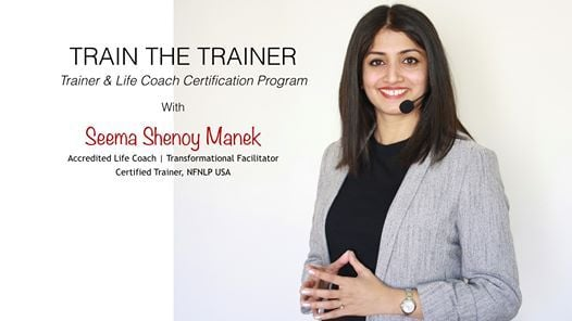 Train The Trainer & Coach Certification