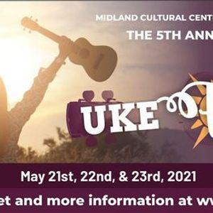 Uke Fest 2021 5th Annual Year