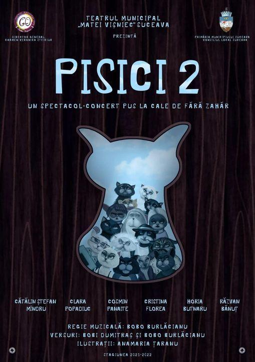 PiSiCi 2, 28 August | Event in Suceava | AllEvents.in