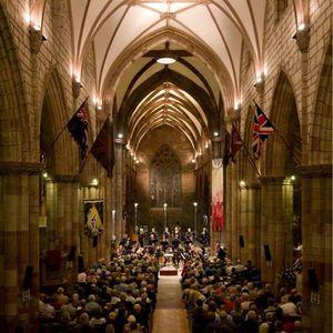 Scottish Chamber Orchesta and Adam Walker flute