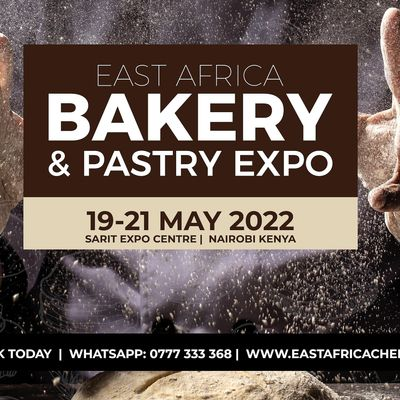 East Africa Bakery & Pastry Expo 2022