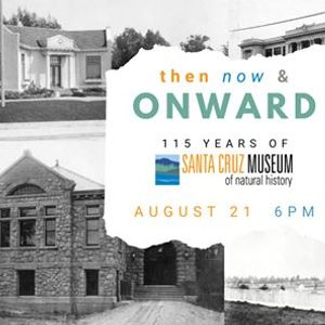 Then Now & Onward 115th Anniversary Event