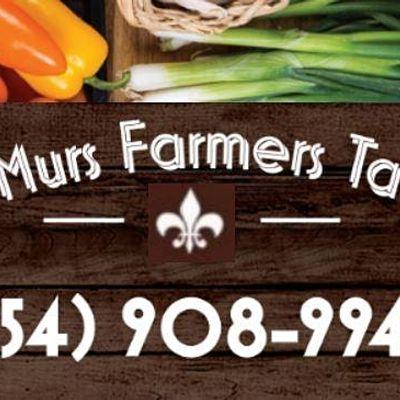DeMurs Farmers Table