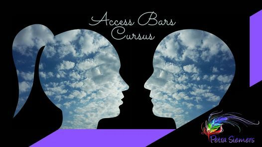 Access Bars® Cursus - Zwolle, 21 November   Event in Zwolle   AllEvents.in