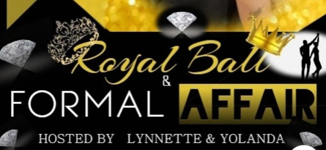 2021 Royal Ball Formal Affair, 25 April | Event in Philadelphia | AllEvents.in