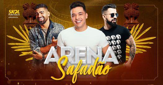Arena Safado - Novo Hamburgo RS