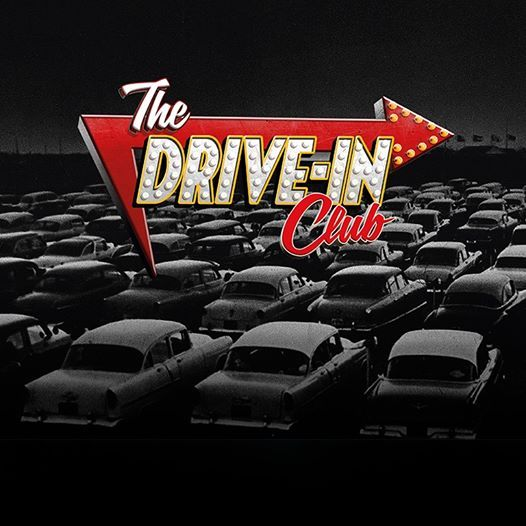 The Drive-In Club Kids Entertainment