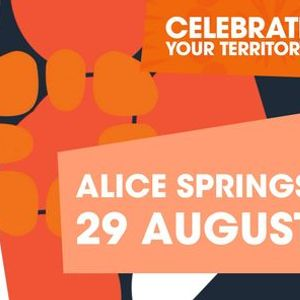 2021 Territory Day - Alice Springs