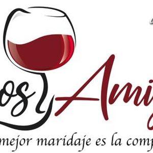 Vino y Amigos Taller de Vinos y Cena Maridaje