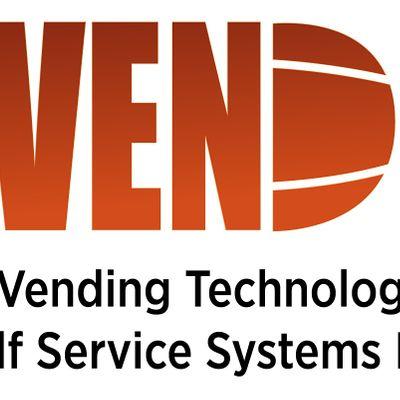 VENDEX TURKEY  VENDING TECHNOLOGIES & SELFSERVICE SYSTEMS EXHIBITION