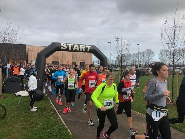 St Eds' Runs - the Ensors Running Festival 2021, 31 October | Event in Bury St Edmunds | AllEvents.in