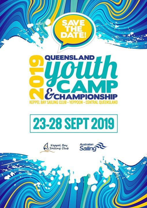 Qld Youth Camp and Championship
