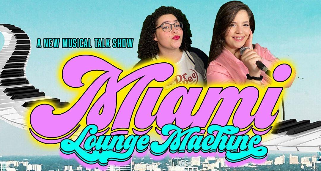 Saturday Gigantic Comedy show featuring Miami Lounge Machine   Event in Miami   AllEvents.in