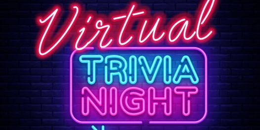 Virtual Trivia Night and Party | Online Event | AllEvents.in