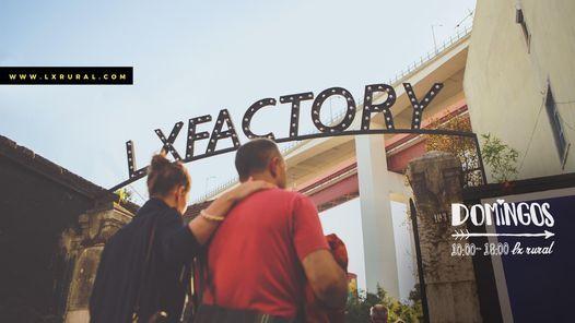 O Mercado Lx Rural está de volta à LxFactory, 16 May | Event in Lisbon | AllEvents.in