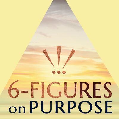 Scaling to 6-Figures On Purpose - Free Branding Workshop-Port St. Lucie CT