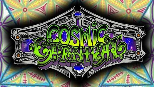 The Cosmic Carnival 2019  Benefit For Suicide Prevention Month